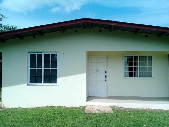Vendo Casa San Antonio Veraguas