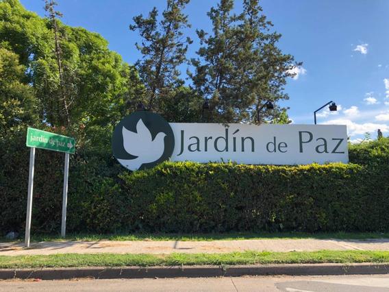 Parcela Cementerio Jardín De Paz Pilar Sector 52 Manzanos