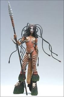 Mcfarlane - Voodoo Queen