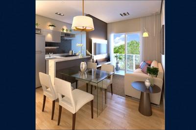 Preço De Compra,64m²,3 Qts C/suíte+localização+ar-cond+piso!