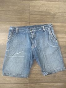Bermuda Jeans Ellus