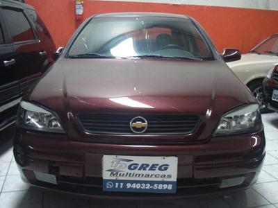 Astra Gls 2.0 Gasolina
