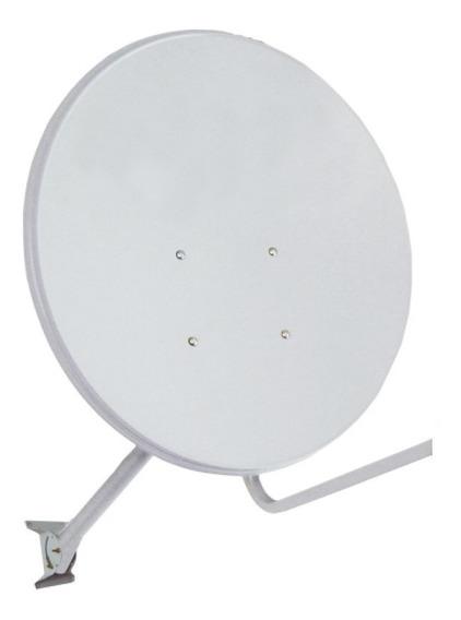 Antenas Ku Completa Cabo E Lnb