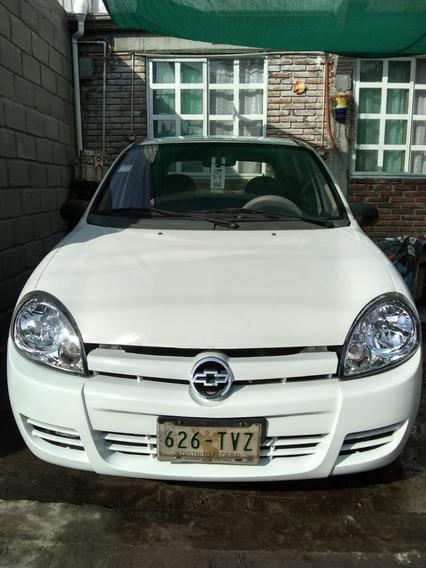 Chevy 2006 5 Puertas