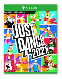Just Dance 21 - Xbox One
