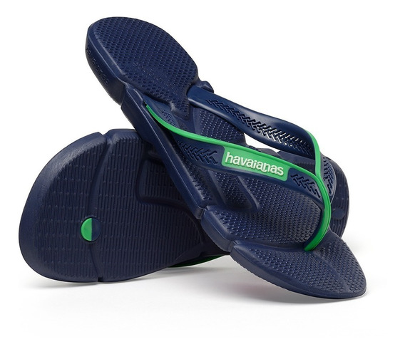 Sandálias Havaianas - Chinelo Masculino Power