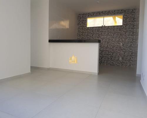Imagem 1 de 21 de Casa No Bairro São Pedro - Esmeraldas - Ca00185 - 34087065