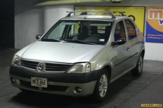Renault Logan Sinc E2