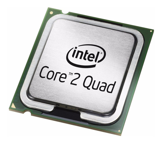 Core 2 Quad Q8400 | 2.66 Ghz | 1333 Mhz Fsb | 4 Mb