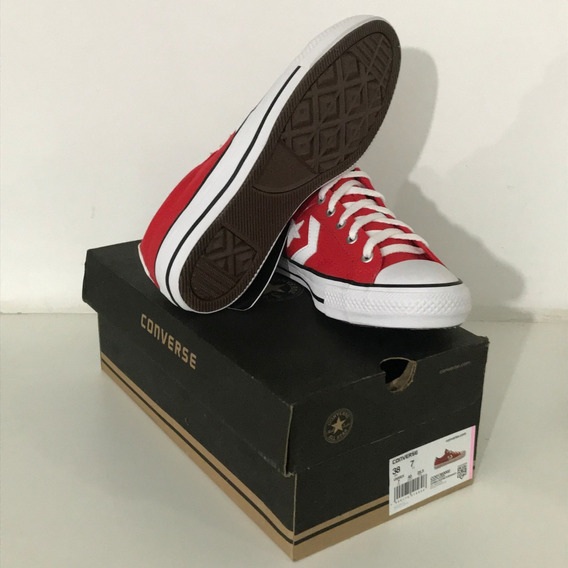 Tenis All Star Converse Chuck Taylor Star Player Cores
