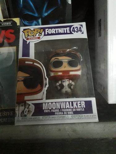 Funko Pop! Fortnite: Moonwalker #434 | Thorcinema