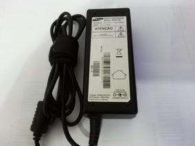 Fonte Carregador Para Notebook Samsung Rv411 Rv419 Rv420