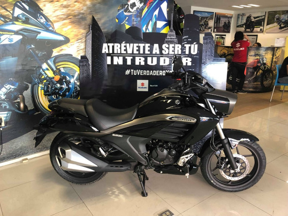 Suzuki Intruder 155cc 2020 Nueva