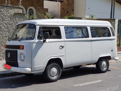 Volkswagen Kombi 1.4