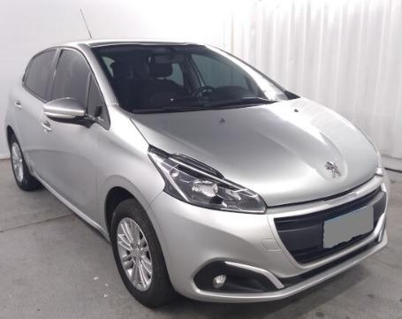 Peugeot 208 2017 1.2 Active Pack Flex 5p Completo