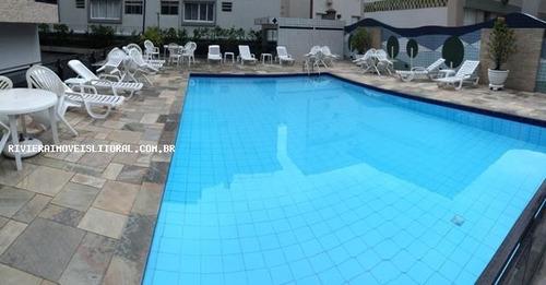 Apartamento Para Venda Em Guarujá, Enseada, 3 Dormitórios, 1 Suíte, 3 Banheiros, 2 Vagas - 1-110416_2-231797
