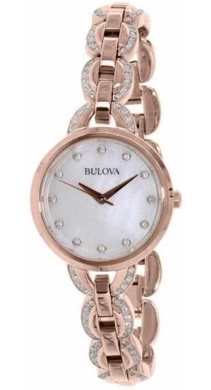 Relógio Bulova Ladies 98l207