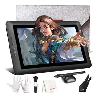 Tableta Digital Diseño Dibujo Xppen Artist