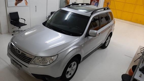 Subaru Forester 2.0 Lx 2010