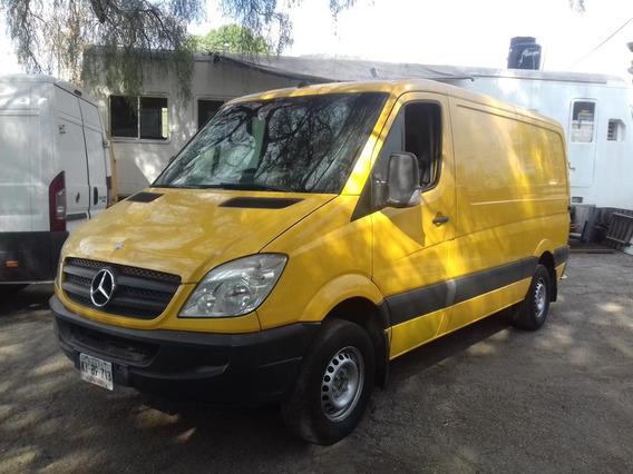 Mercedes-benz Sprinter Cargo Van 315 Td