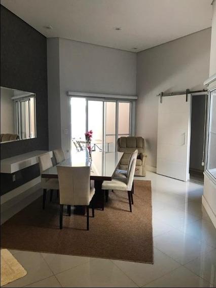 Casa Com 3 Dormitórios À Venda, 221 M² Por R$ 920.000,00 - Portal De São Clemente - Limeira/sp - Ca0132