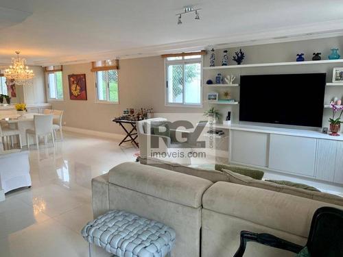 Apartamento À Venda, 258 M² Por R$ 2.620.000,00 - Jardim Paulista - São Paulo/sp - Ap7320