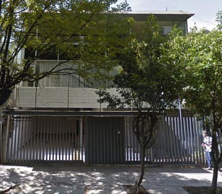 Imagen 1 de 9 de Exclusiva Casa En Renta Para Oficina De 426 M2 En El Corazón