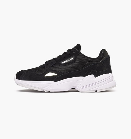 Zapatillas adidas Falcon W B28129 Looking