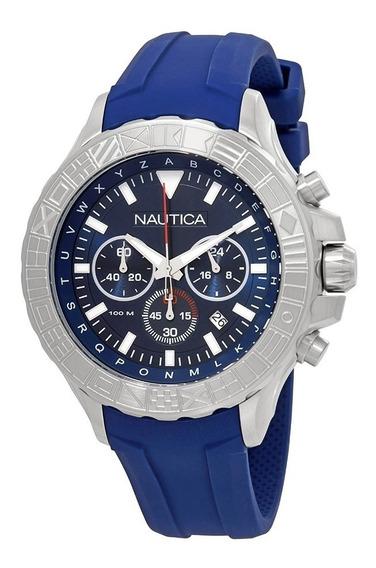 Relógio Nautica Nad18534g