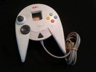 Control Para Sega Dreamcast Generico Blanco