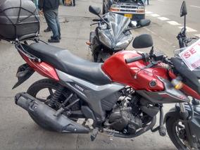 Yamaha Sz R16 Modelo 2015