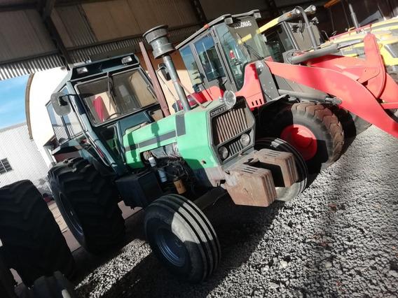 Tractor Deutz Modelo Ax 4.120