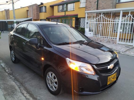 Chevrolet Sail Lt Por Debajo De Revistamotor Vendo O Permuto