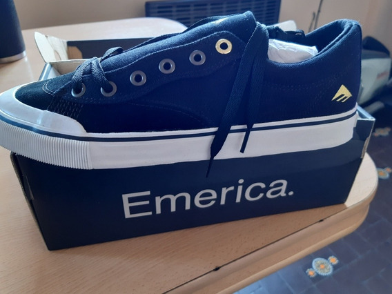 Zapatillas Emerica.