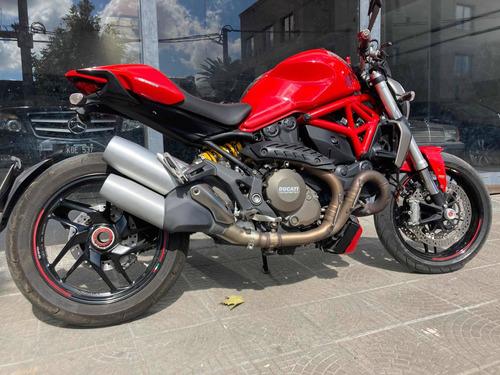 Ducati Monster 1200 / Impecable Estado