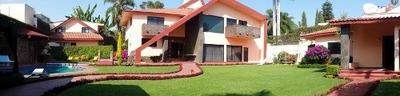 (crm-1404-1195) Casa Amueblada Dentro De Fraccionamiento Con Vigilancia En La Col. Reforma Clave Cs896