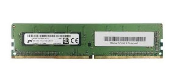 Memoria Ram 4gb Ddr4 2400mhz 30 Verds