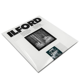 Ilford Papel Fotográfico Tam18x24 Pérola Envelope 25 Folhas