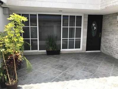 Renta Casa Fraccionamiento Bosque Residencial Del Sur