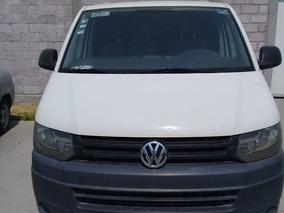 Volkswagen Transporter Panel Van Mt Td1 2013