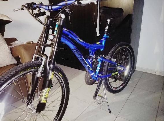 Bicicleta Rin 26 Todo Terreno Shimano Original