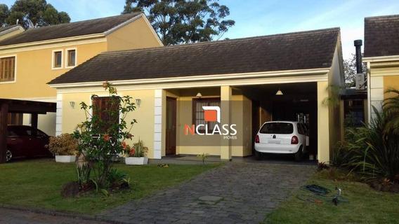 Casa Residencial Para Venda E Locação, Reserva Do Arvoredo, Gravataí. - Ca1680