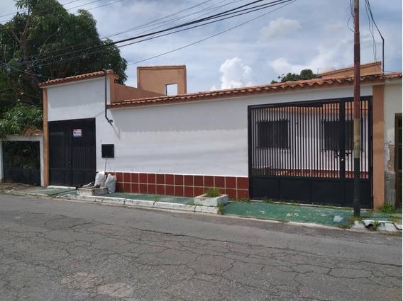 Casa En Venta Cod, 412646 Eucaris Marcano 04144010444