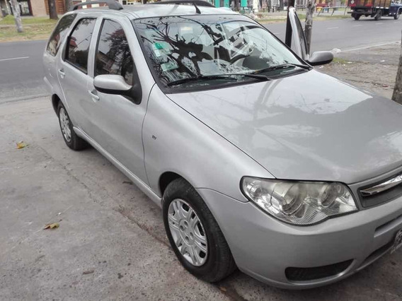 Fiat Palio Weekend Palio Week 1.7 Elx