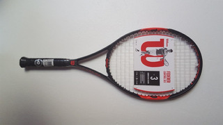 Raqueta De Tenis Wilson Control 103 (series 3)