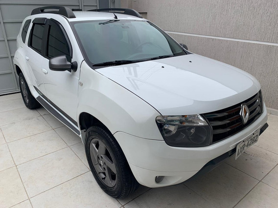 Renault Duster Tech Road Ii 2.0 Automática