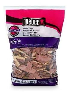 Productos De Weber-stephen 17149 Astillas De Madera De !