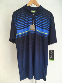 Camiseta Tipo Polo Pga Tour 2xl Nuevo/original