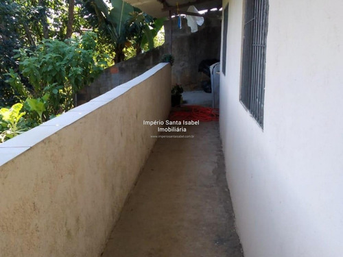 Vende-se Casa 340m² Jardim Eldorado- Santa Isabel  Sp 910