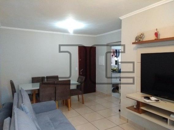 Apartamento - Vila Afonsina - Ref: 13966 - V-13966